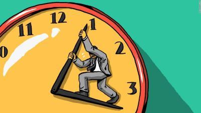 Time dispute
